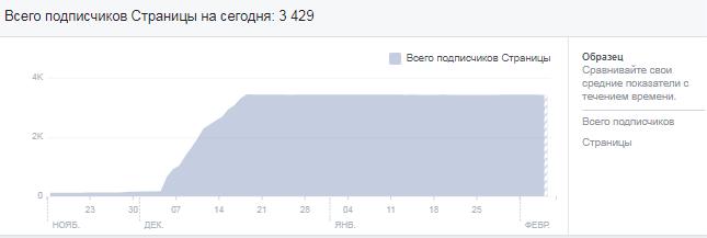 Как привлечь подписчиков на страницу магазина в FB выводы
